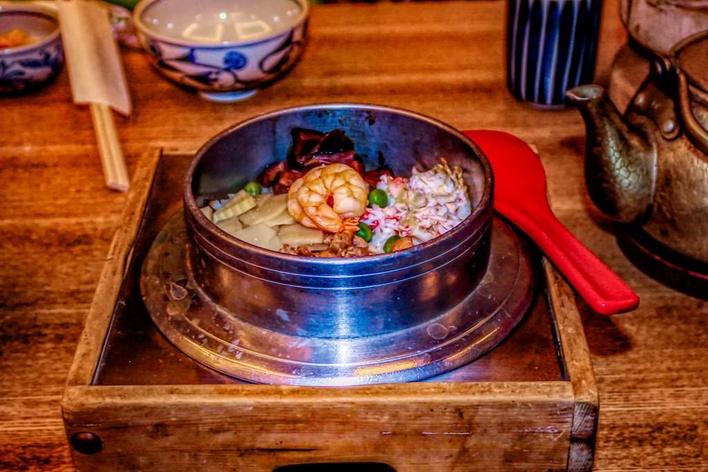 日本印象,传统的味道_图1-5