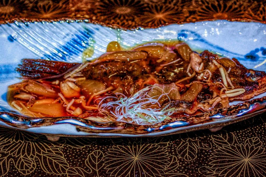 日本印象,传统的味道_图1-10