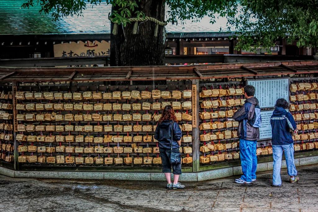 日本印象,传统的味道_图1-11