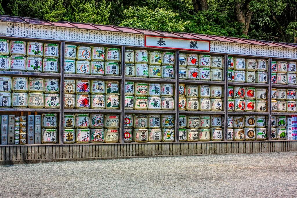 日本印象,传统的味道_图1-14