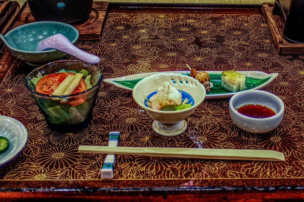日本印象,传统的味道_图1-15
