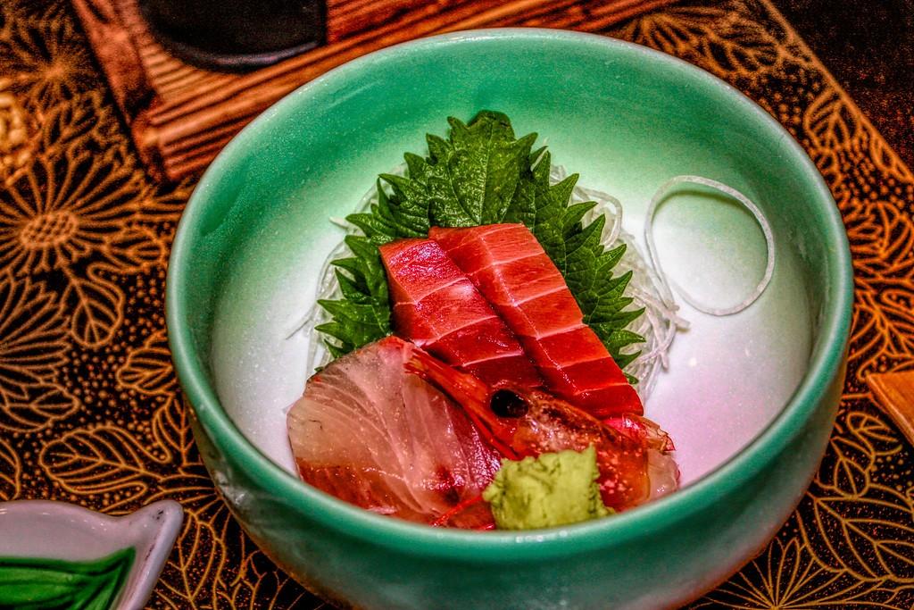 日本印象,传统的味道_图1-17