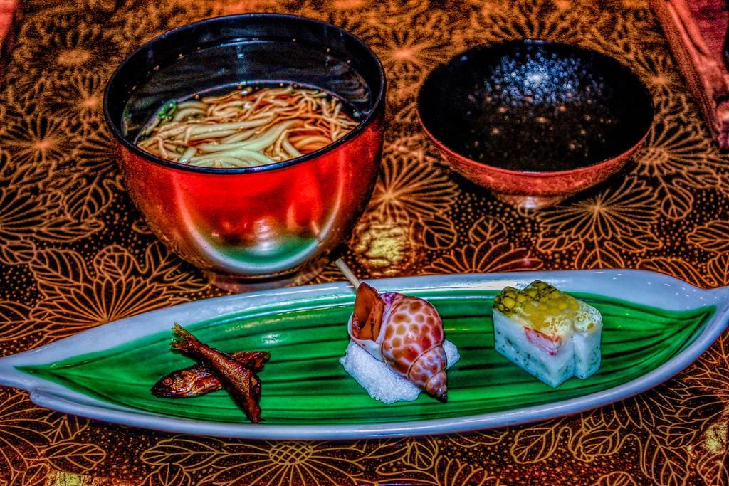日本印象,传统的味道_图1-27