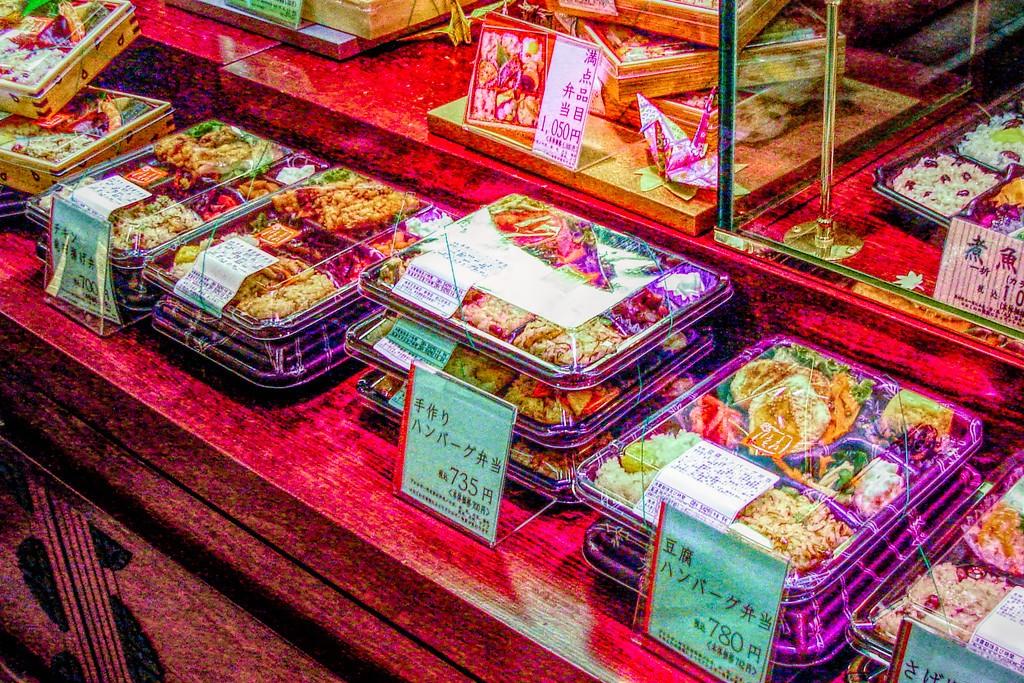 日本印象,传统的味道_图1-25