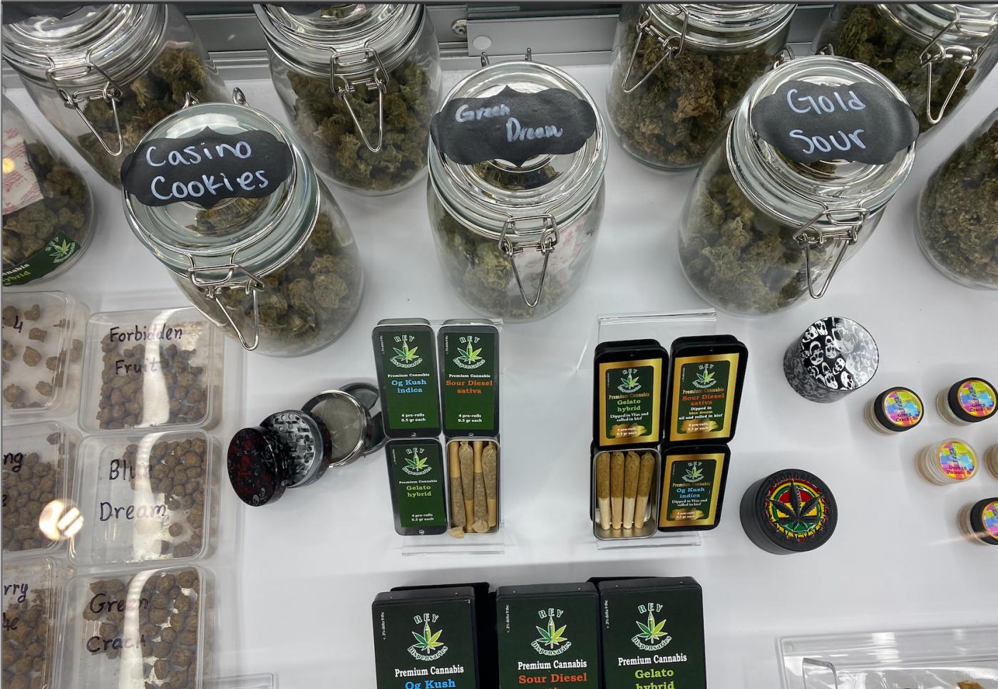 美国离全国大麻合法化的日子不远了_图1-8