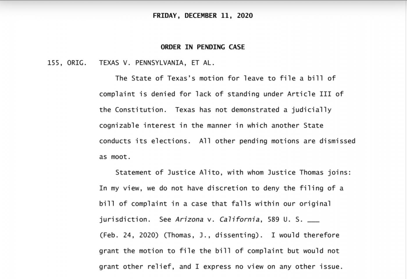 美国最高法院作出裁决结束宪政危机_图1-1