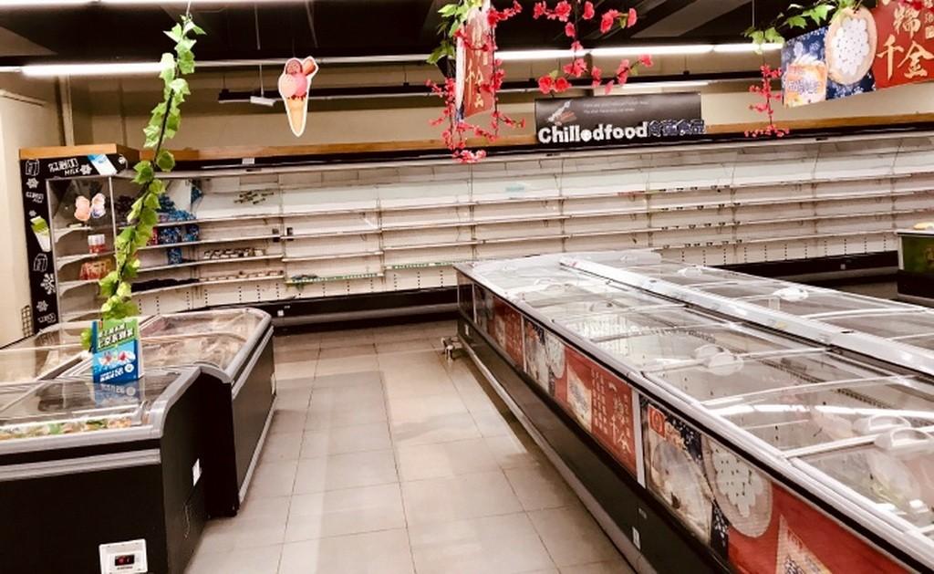"""从""""上蔬永辉超市""""破产清算说起_图1-4"""