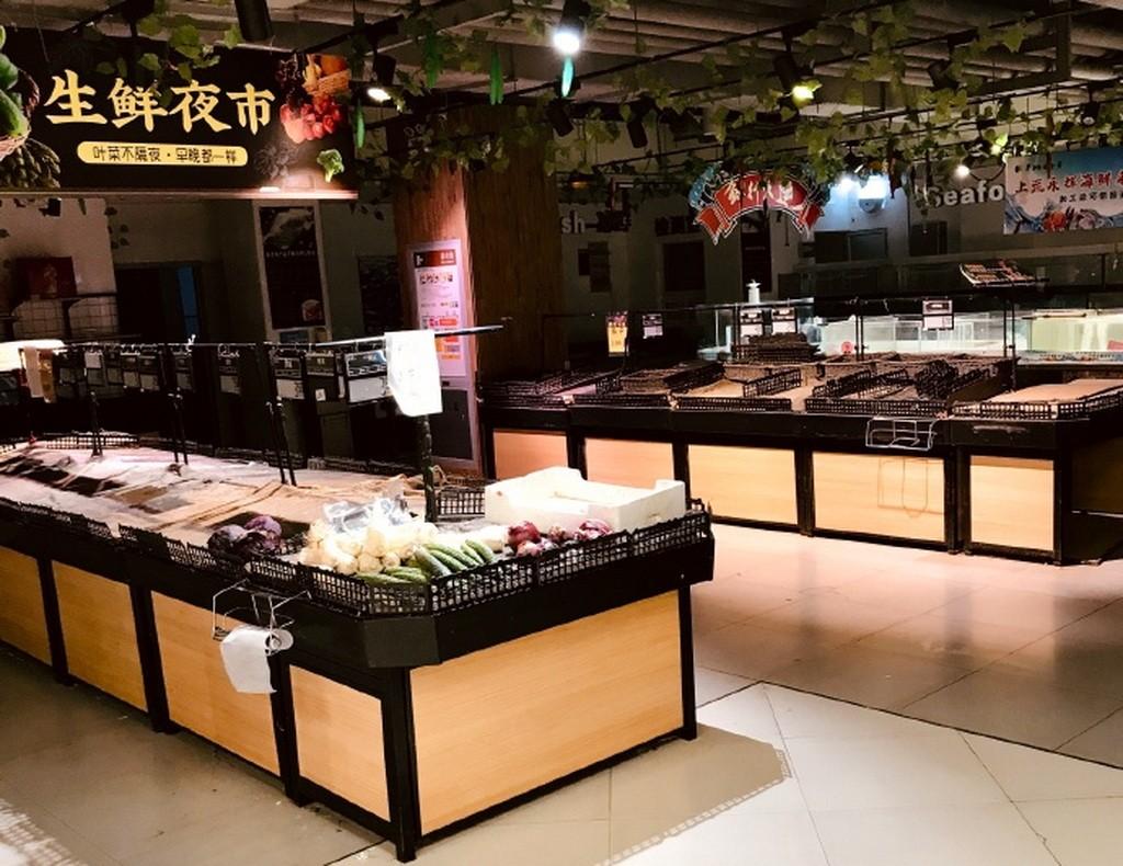 """从""""上蔬永辉超市""""破产清算说起_图1-7"""