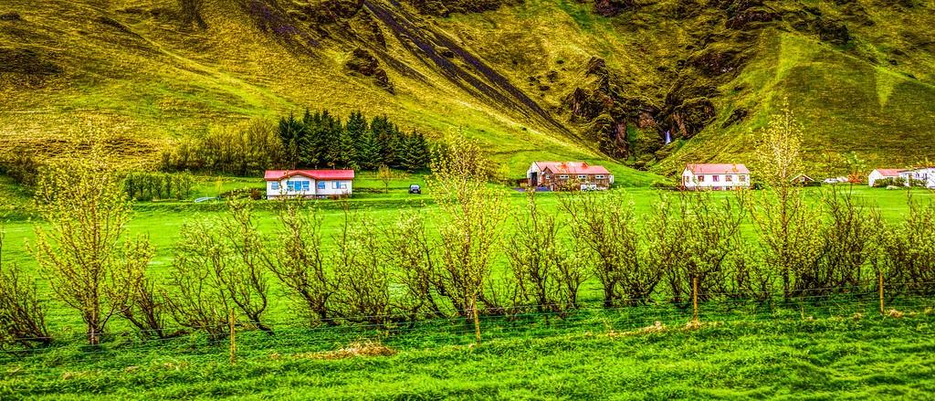 冰岛风采,自然环抱_图1-6