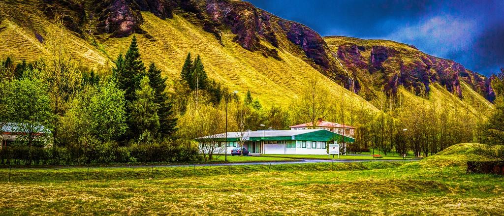 冰岛风采,自然环抱_图1-11