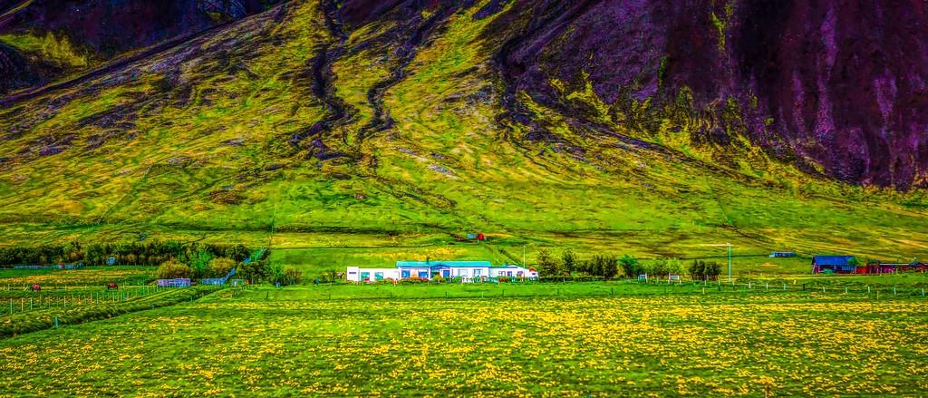 冰岛风采,自然环抱_图1-38
