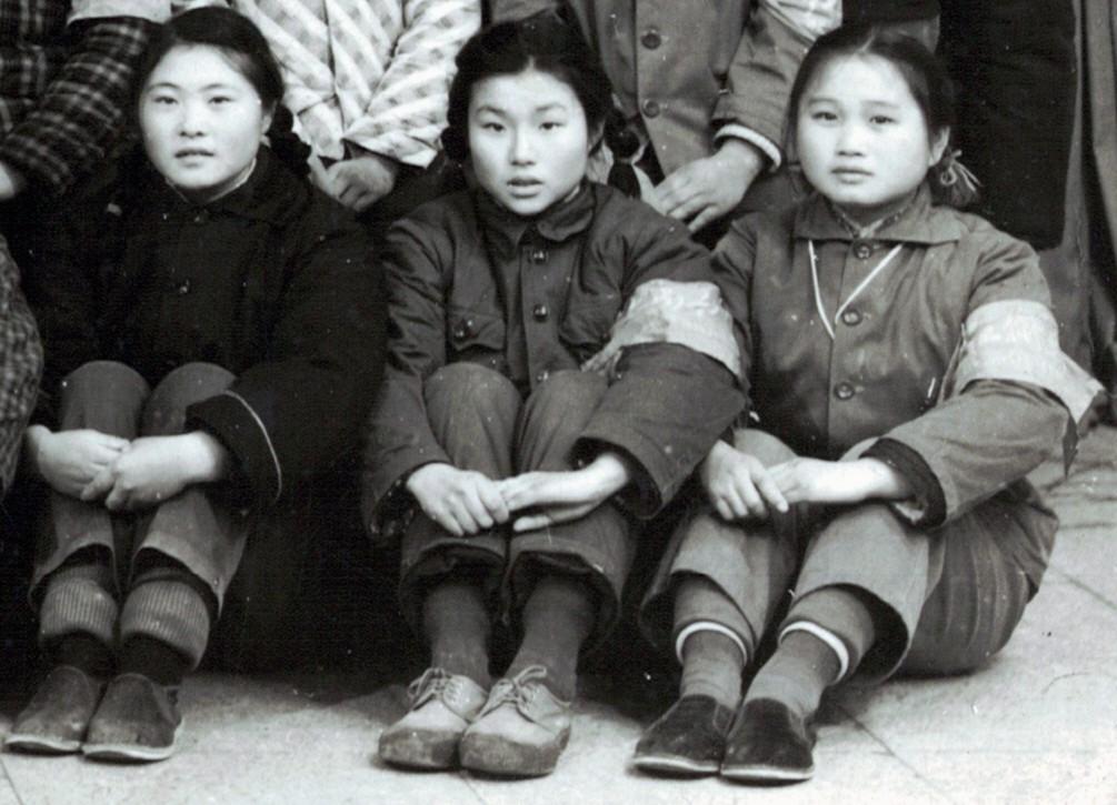 北京市通县三中七三届三年级九班的青葱少年_图1-4