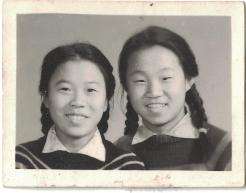 北京市通县三中七三届三年级九班的青葱少年_图1-8