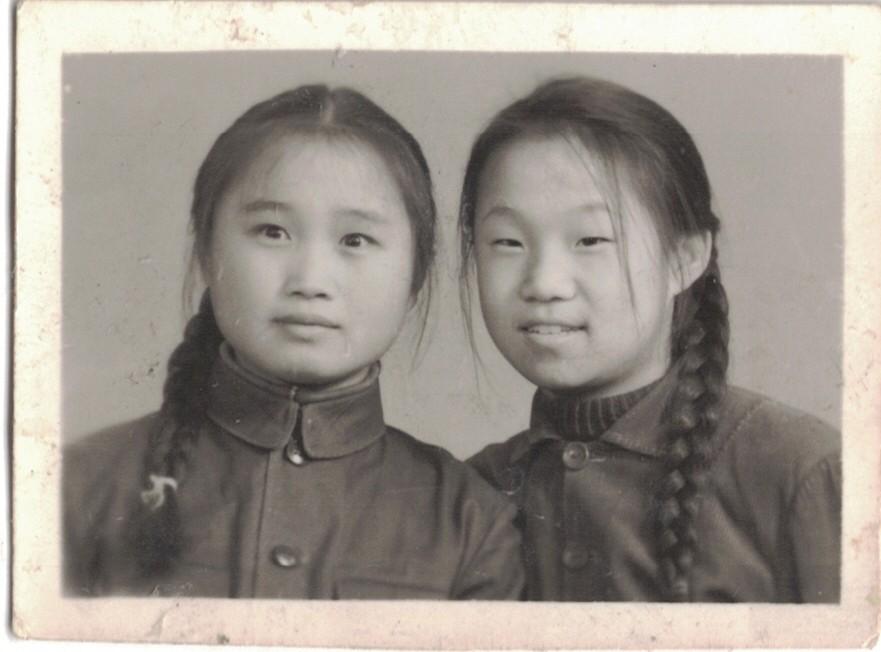 北京市通县三中七三届三年级九班的青葱少年_图1-6