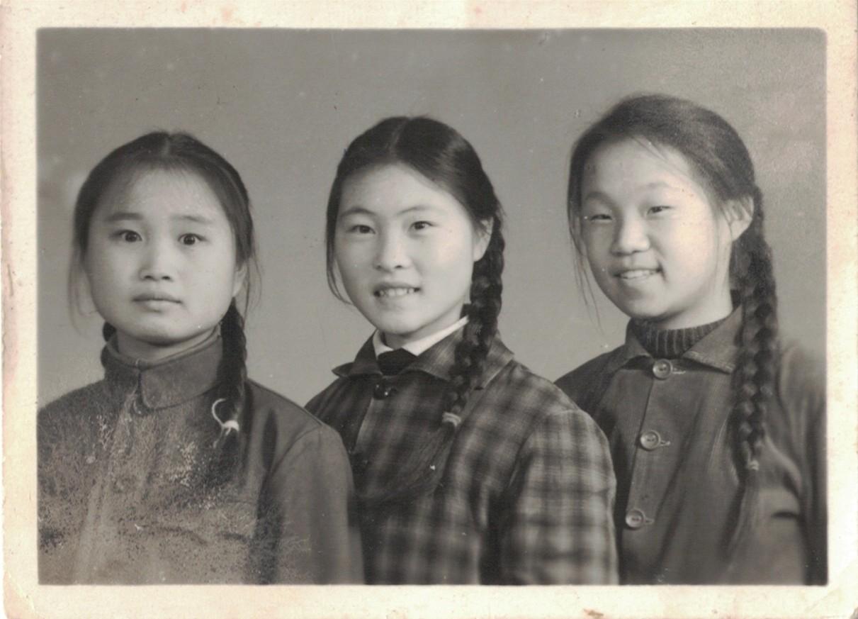 北京市通县三中七三届三年级九班的青葱少年_图1-11