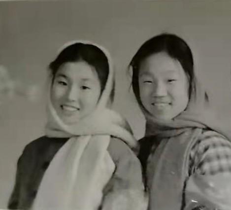 北京市通县三中七三届三年级九班的青葱少年_图1-12