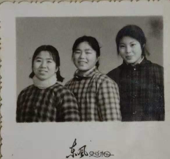 北京市通县三中七三届三年级九班的青葱少年_图1-16