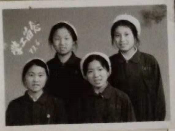 北京市通县三中七三届三年级九班的青葱少年_图1-18