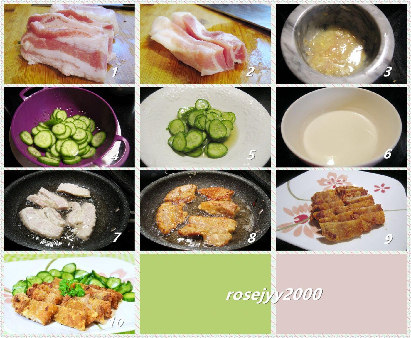 五香小酥肉_图1-2