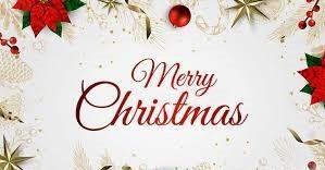 今又是《祝圣诞新年快乐!》_图1-1