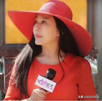 高娓娓:女人白做啦?!娓娓到底适合什么风格的妆容?中式、美式、韩式还是日式? ... ..._图1-1