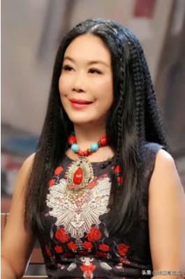高娓娓:女人白做啦?!娓娓到底适合什么风格的妆容?中式、美式、韩式还是日式? ... ..._图1-4