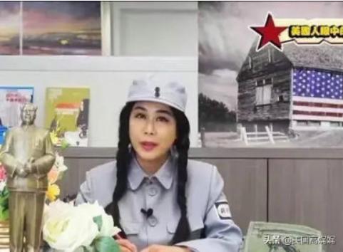 高娓娓:女人白做啦?!娓娓到底适合什么风格的妆容?中式、美式、韩式还是日式? ... ..._图1-9