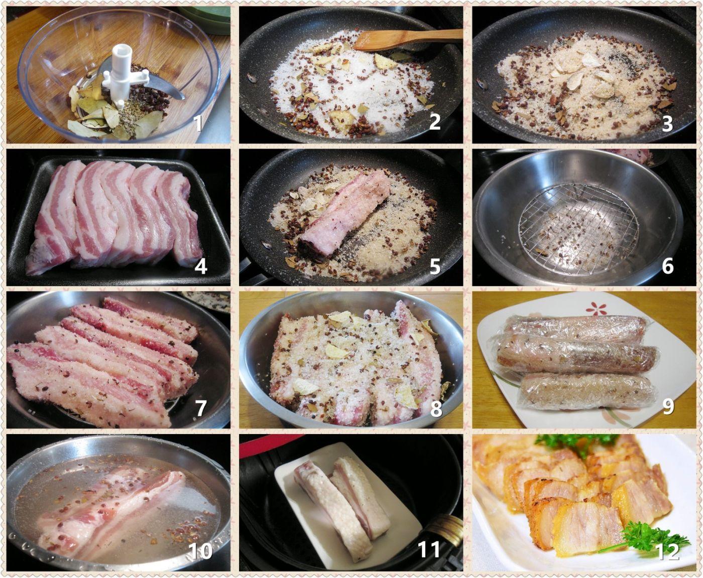 海盐腌猪肉_图1-2