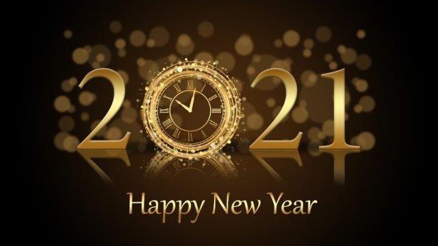 今又是《新年快乐!》_图1-1