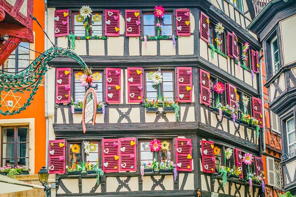 法国科尔马(Colmar),小城漫游_图1-20