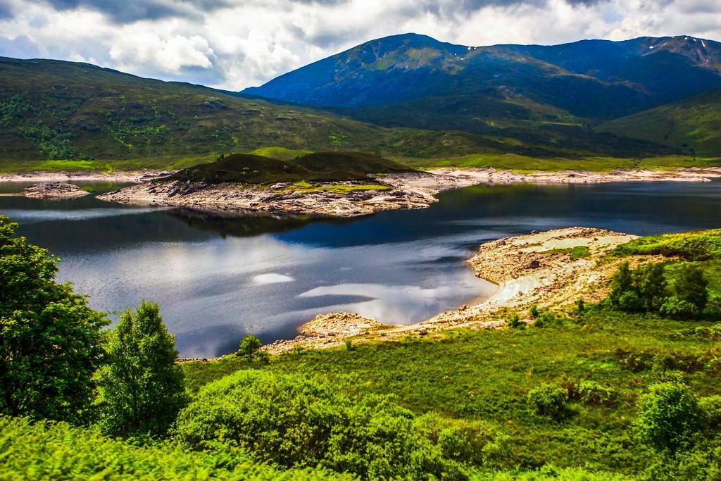 苏格兰美景,山山水水_图1-33