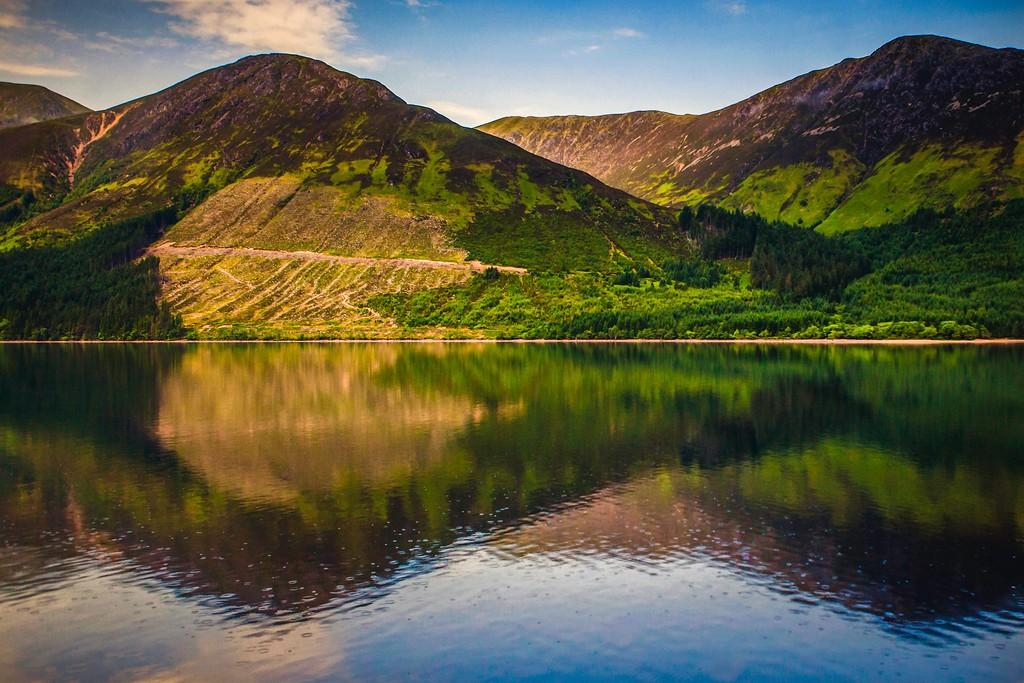 苏格兰美景,山山水水_图1-30