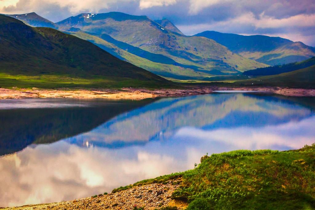 苏格兰美景,山山水水_图1-28