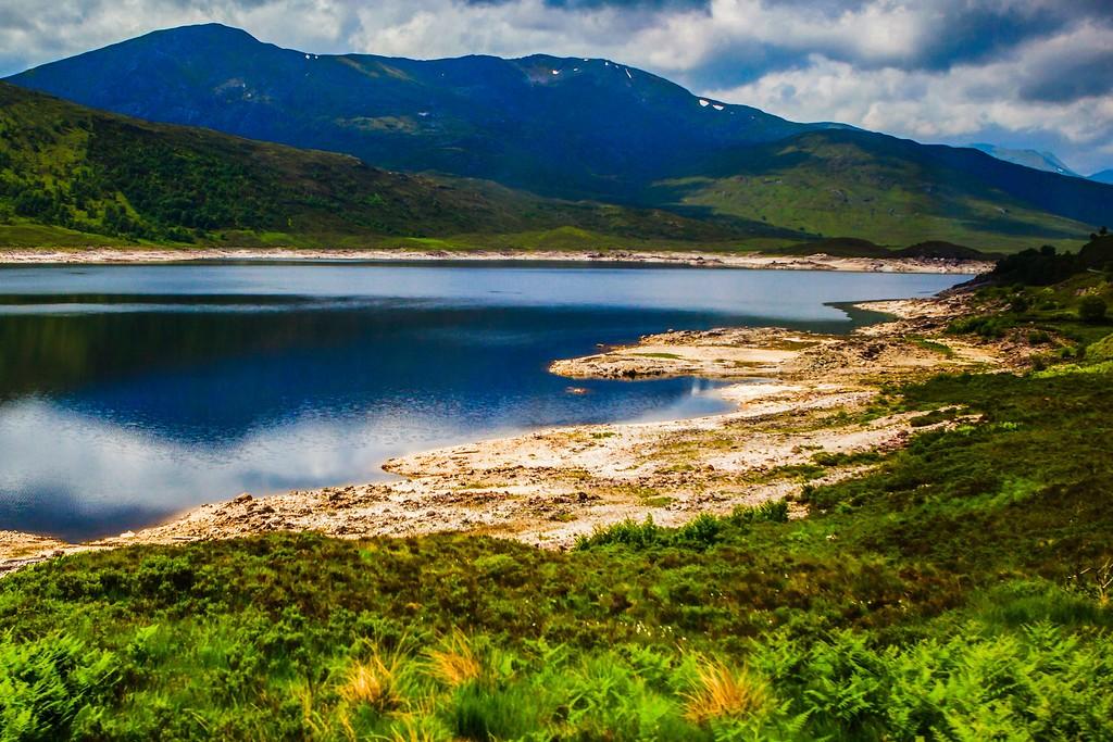 苏格兰美景,山山水水_图1-29