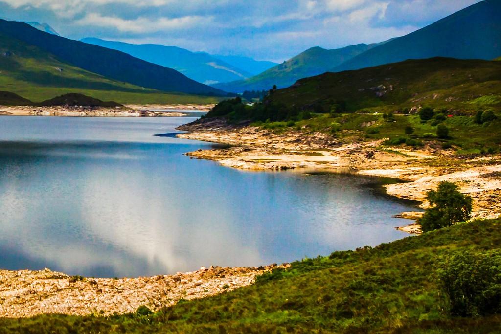 苏格兰美景,山山水水_图1-23