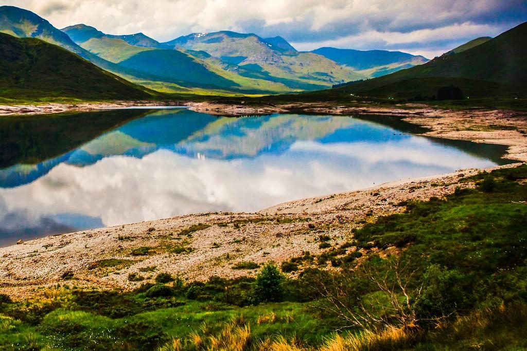 苏格兰美景,山山水水_图1-22