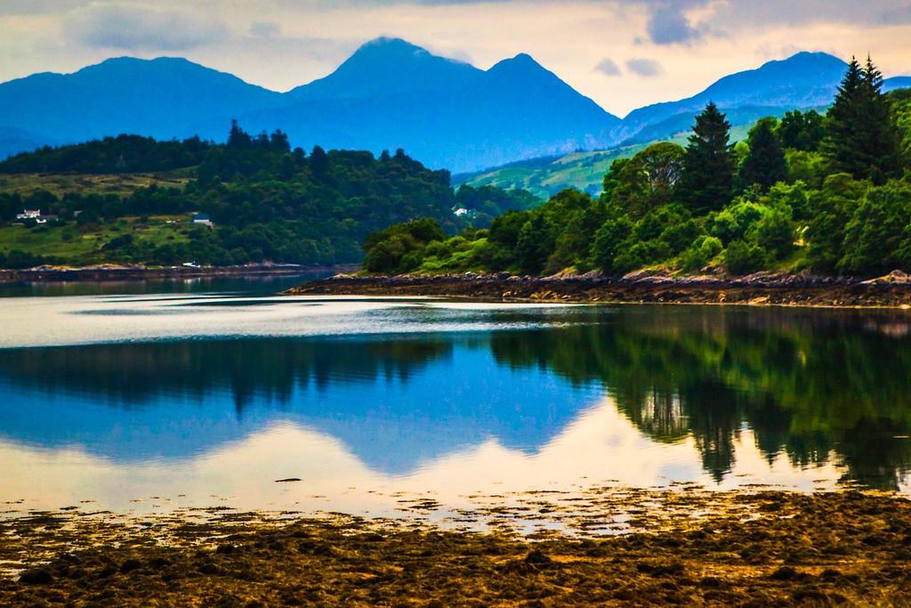 苏格兰美景,山山水水_图1-16