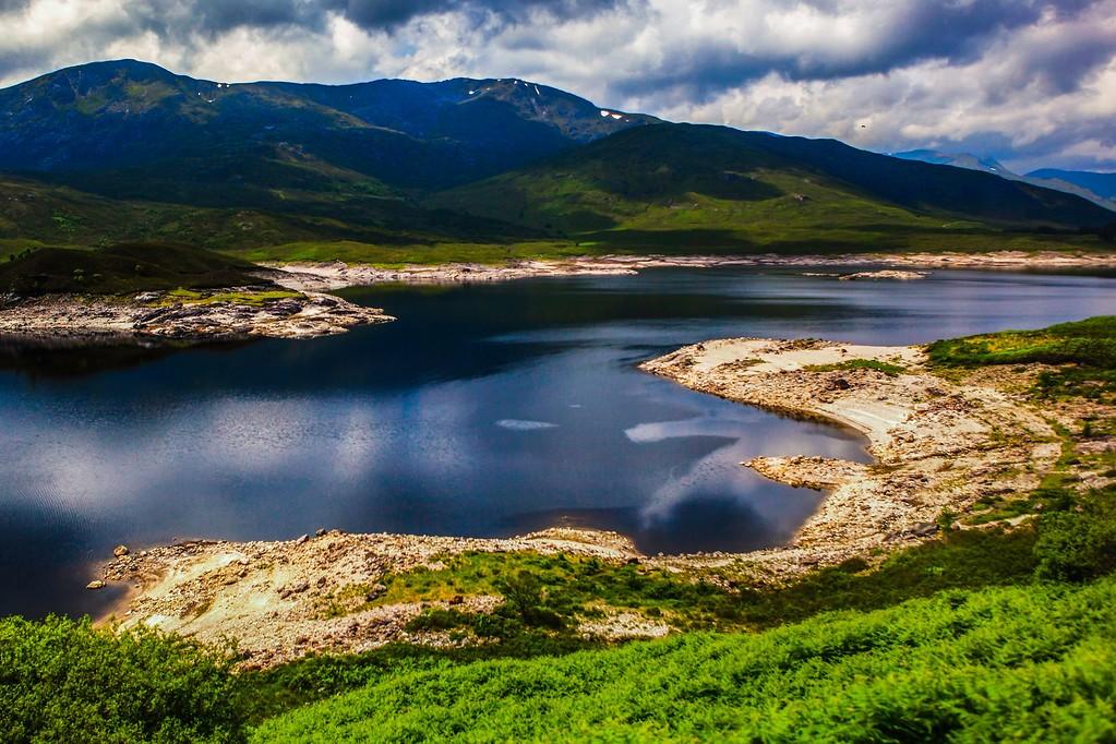 苏格兰美景,山山水水_图1-36
