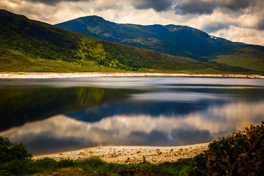 苏格兰美景,山山水水_图1-35