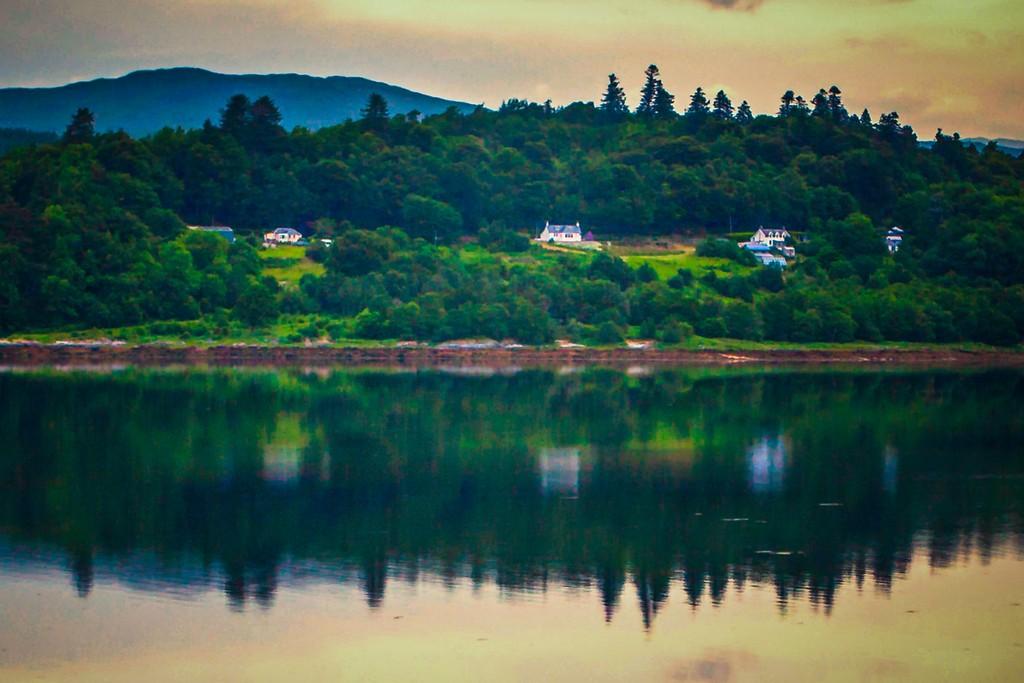 苏格兰美景,山山水水_图1-41