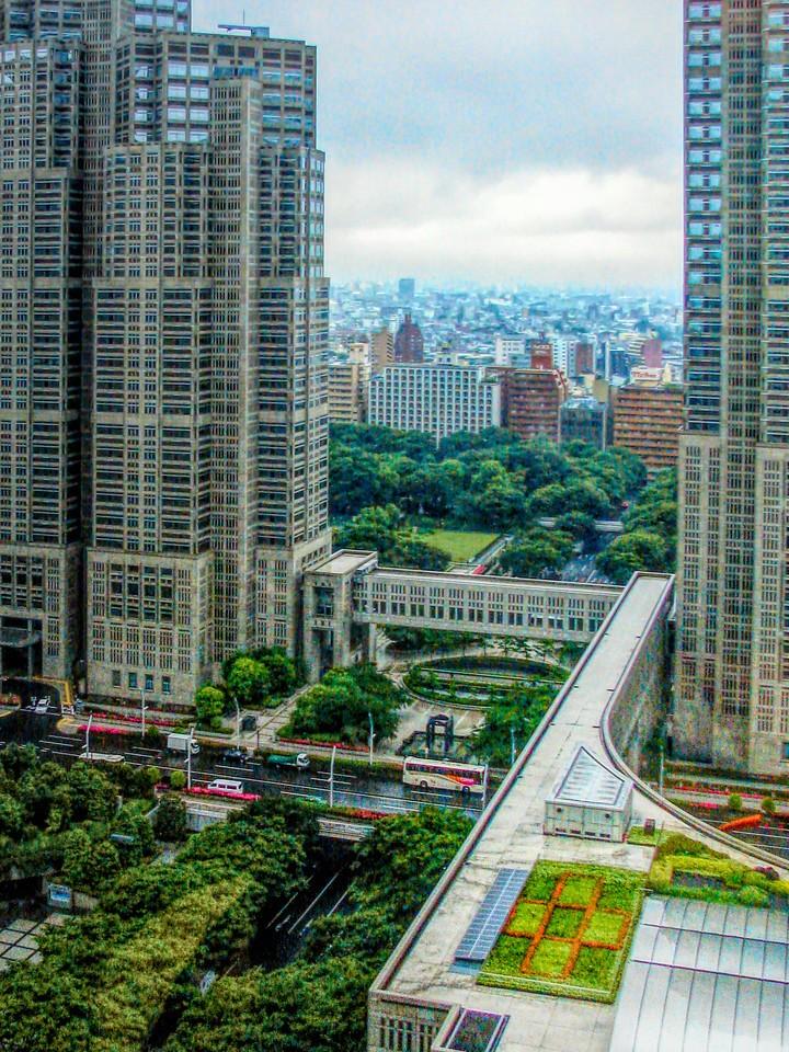 日本印象,城市景观_图1-3