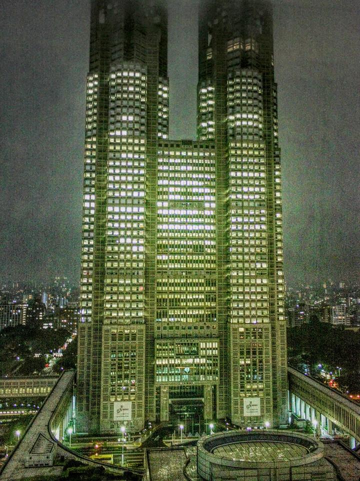 日本印象,城市景观_图1-5