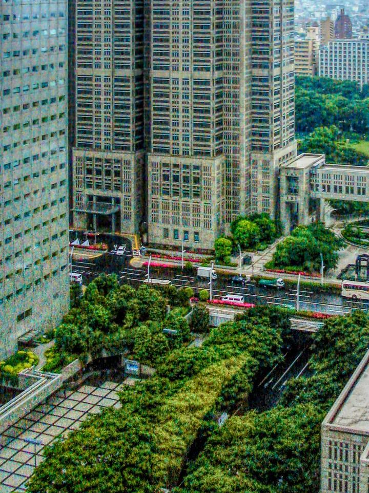 日本印象,城市景观_图1-6