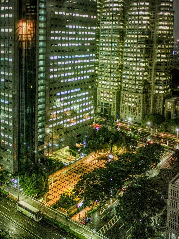 日本印象,城市景观_图1-10