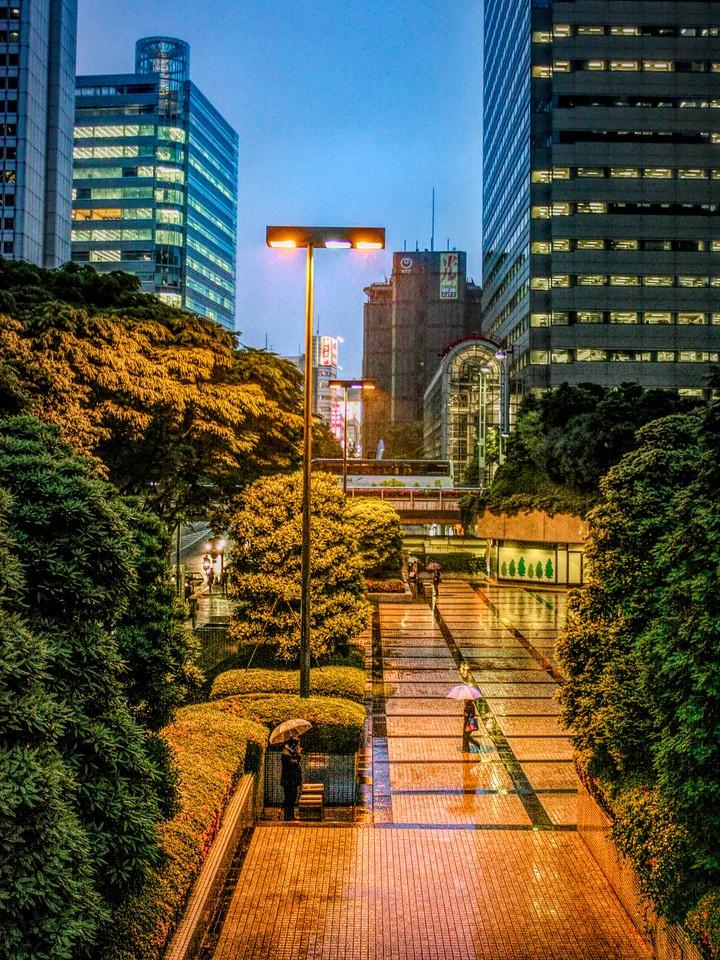 日本印象,城市景观_图1-12