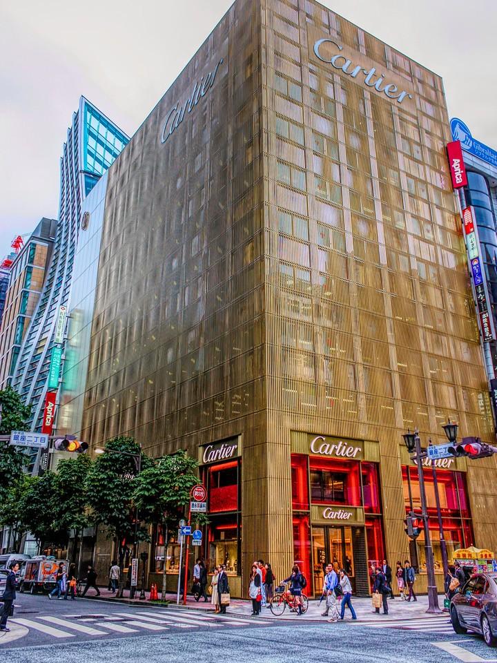 日本印象,城市景观_图1-16