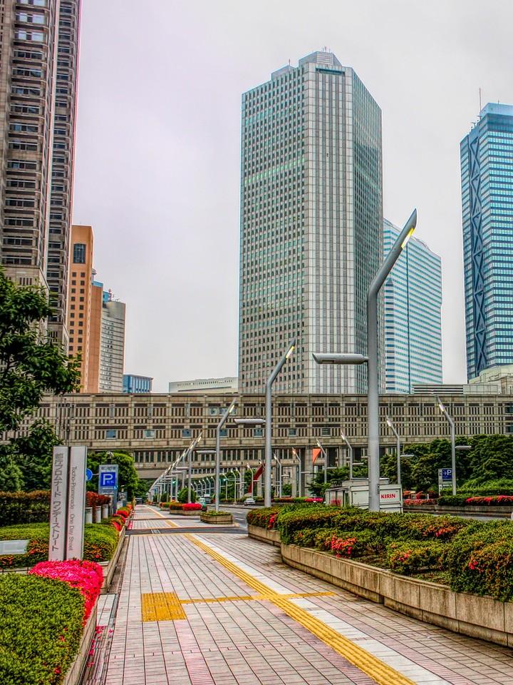 日本印象,城市景观_图1-19