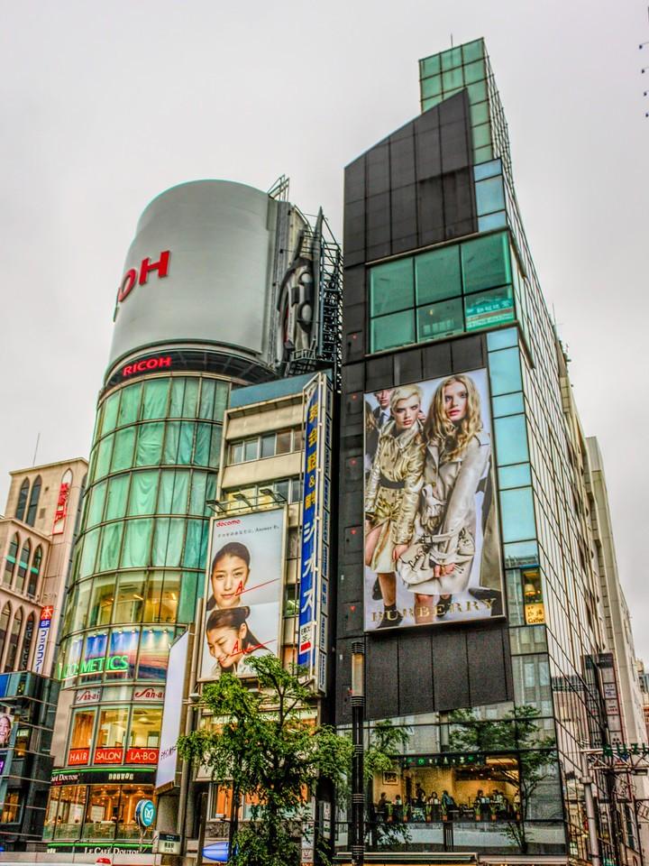 日本印象,城市景观_图1-22