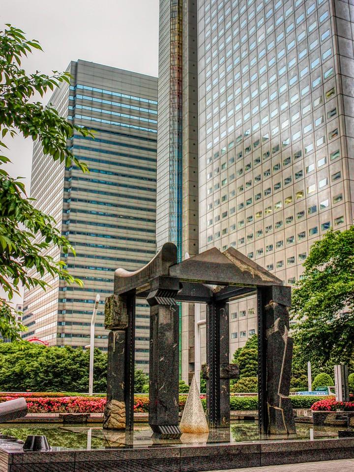 日本印象,城市景观_图1-24