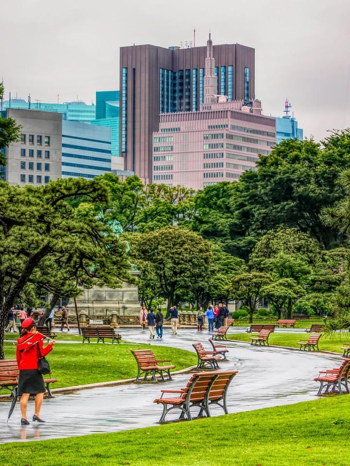 日本印象,城市景观_图1-25